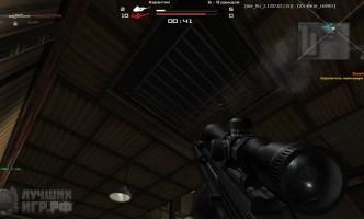 Combat Arms шутер