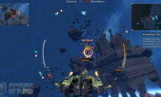Star Conflict 02