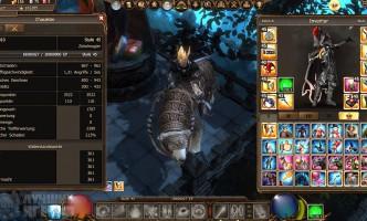 Drakensang Online 02