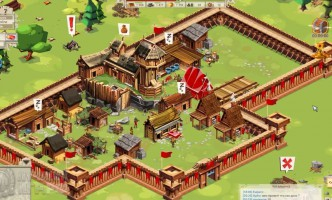Goodgame Empires 03