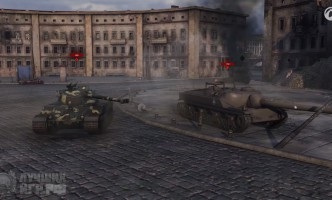 world of tanks 07