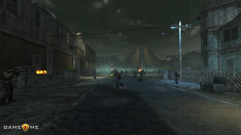 Dark Times 07