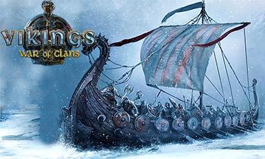 игра Vikings