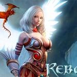 REBORN — Лучшая MMORPG 2014