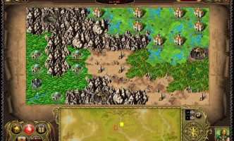 my lands скриншоты