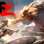Z-War — MMO Игра про Зомби!