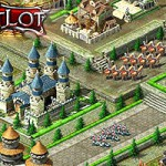 Castlot — Стратегия Онлайн