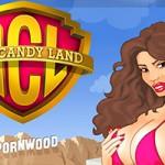 HotCandyLand — эротическая  игра