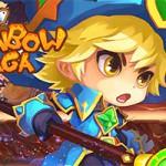Rainbow Saga — аниме Англ. язык!