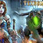 ТехноМагия — Русская MMORPG