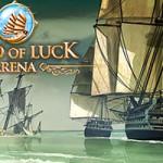 Wind of Luck — Морские Бои!