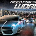 Need for Speed World —  Новинка