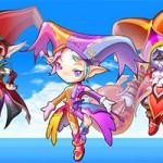 Fly for Fun – игра в стиле аниме