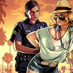 Мир в Grand Theft Auto 5