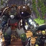 Neverwinter дополнение Strongholds