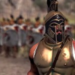 Total War Arena альфа-версия
