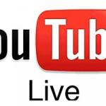 Перезапуск сервиса YouTube Live