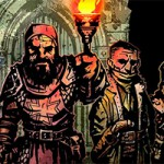 Darkest Dungeon: Превью