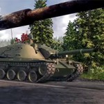 Armored Warfare розыгрывает поездку