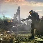 Возможности Halo 5 Guardians