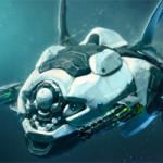 Анонс Aquanox Deep Descent