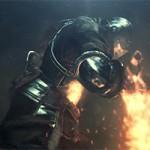 Новая информация об Dark Souls III