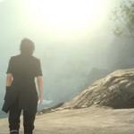 Новые детали Final Fantasy XV