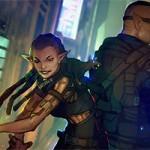 Анонс RPG игры Shadowrun Hong Kong
