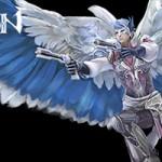 AION — MMORPG