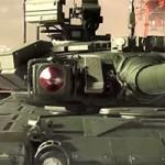 Новое обновление для Armored Warfare