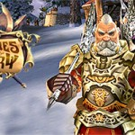 Battles for Glory — MMORPG