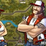 Truck Nation — Симулятор перевозок