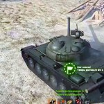 Новое обновление для World of Tanks