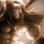 В Heroes of the Storm добавили Рексара