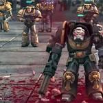 Вышла игра Warhammer 40,000 Regicide
