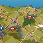 ЗБТ в игре Albion Online