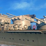 Состоялся релиз World of Warships