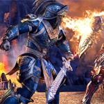 Новый патч для The Elder Scrolls Online