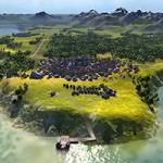 Новая игра Grand Ages Medieval