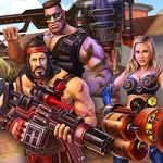 RBK Games  конкурс на 15 000
