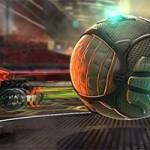 Новое обновление для Rocket League