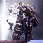 В Heroes of the Storm добавят Моралеса