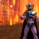 Обновление для DC Universe Online