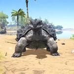 В ARK Survival добавили Мозазавра