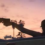 Обновление для Grand Theft Auto Online