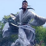 30 октября стартует ЗБТ King of Wushu