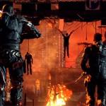 В Black Ops 3 новая карта Nuk3town