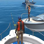 World of Fishing — Началось ОБТ