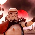 Состоялся релиз Star Wars Battlefront