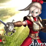 На PC выйдет Dragon Quest Heroes